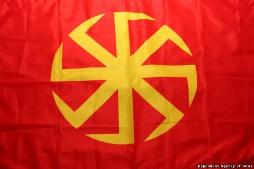 Флаги мести архив — мпм былины — мир